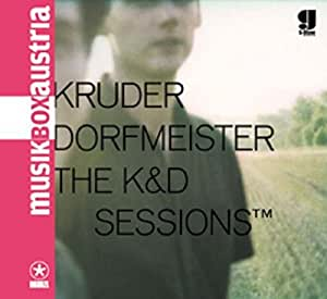 K+d Sessions,the