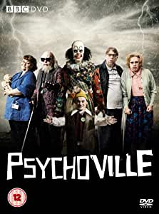 Psychoville: Series 1 [DVD][2009]