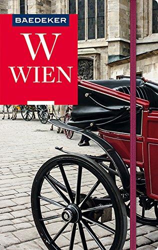 Baedeker Reiseführer Wien: mit praktischer Karte EASY ZIP