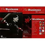 The Business 2.0 Student's Book + EWorkbook Intermediate Level
