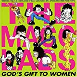 Songtexte von The Macc Lads - God's Gift to Women