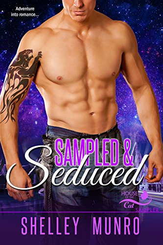 Sampled & Seduced (House of the Cat Book 0)