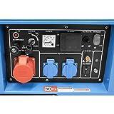 Güde GSE 5500DSG Stromerzeuger - 3