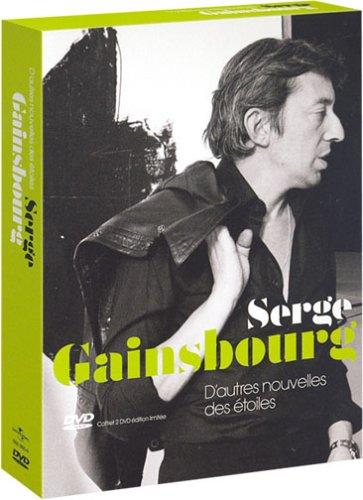 Serge Gainsbourg...
