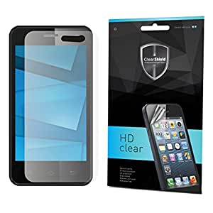 Clear Shield Screen Protector For Karbonn A101