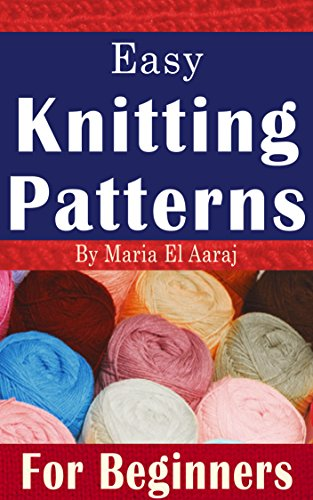 Easy Knitting Patterns For Beginners Kids Clothing And Other
