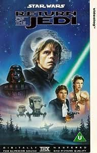 Star Wars Episode VI - Return Of The Jedi [VHS]