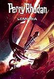 Perry Rhodan: Lemuria (Sammelband): Sechs Romane in einem Band (Perry Rhodan-Taschenbuch 3)