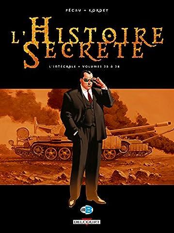 L Histoire Secrete - L'Histoire secrète - Intégrale T25 à