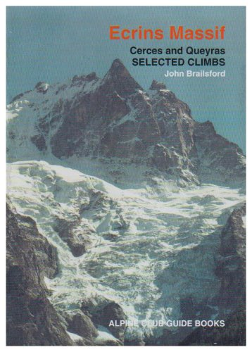 Ecrins Massif: Selected Climbs