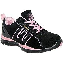 Chaussure s curit femme - Amazon chaussure de securite ...