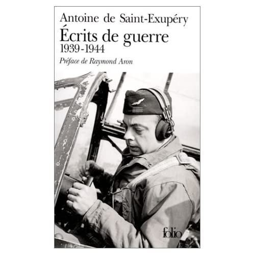 Ecrits de guerre, 1939-1944