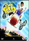WALT DISNEY PICTURES Sixth Man [DVD]