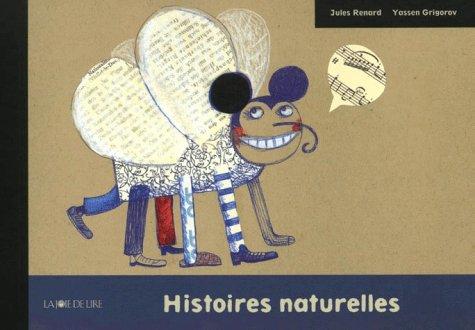 Histoires naturelles (quelques)
