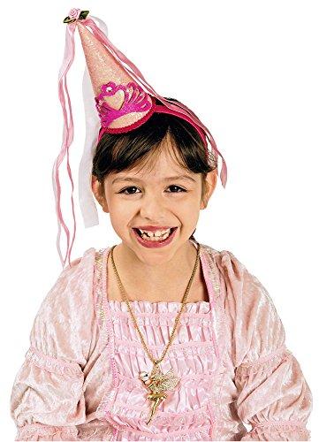 Generique - Prinzessinnen-Hut für Mädchen
