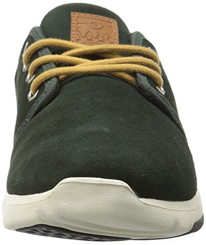 Etnies Herren Scout Sneaker, Schwarz Forrest