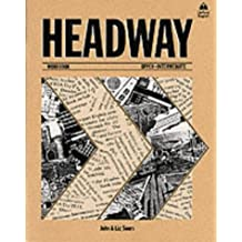 HEAWAY. Workbook upper-intermediate