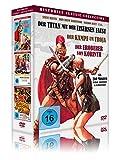 Historien Classic Collection (Der Titan mit der eisernen Faust - Der Kampf um Troja - Der Eroberer von Korinth) [3 DVDs]