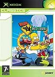 The Simpsons: Hit & Run (Xbox Classics)