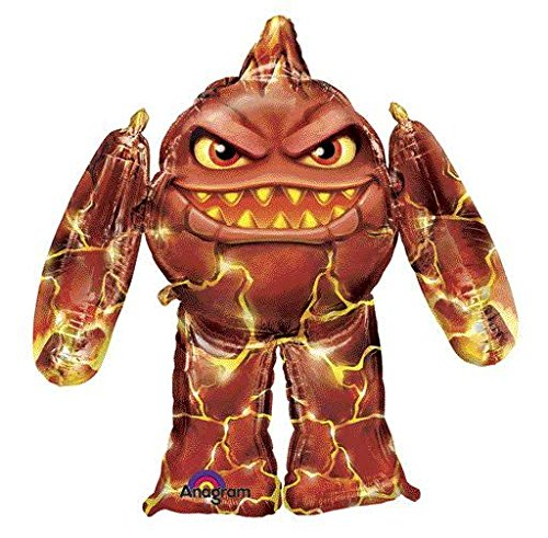 Skylanders 54 Inch Airwalker Balloon by Mayflower Products