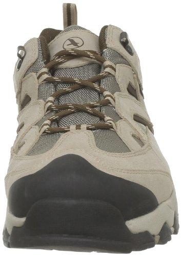 Aigle Bellegrave GTX, Chaussures basses femme Beige (Beige/Brown)