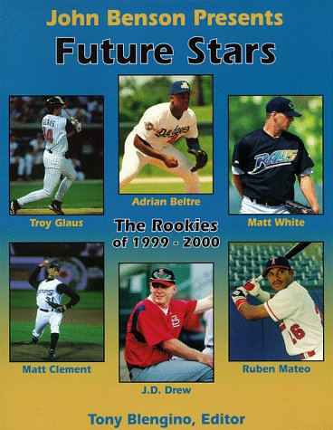 Title: Future Stars The Rookies of 19992000