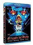 El legado del Diablo [Blu-ray]