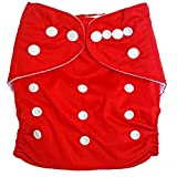 #8: Chhote Saheb Quirk Reusable Baby Washable Cloth Diaper Nappies