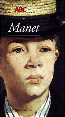 L'ABCdaire de Manet