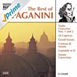 Paganini (The Best Of)
