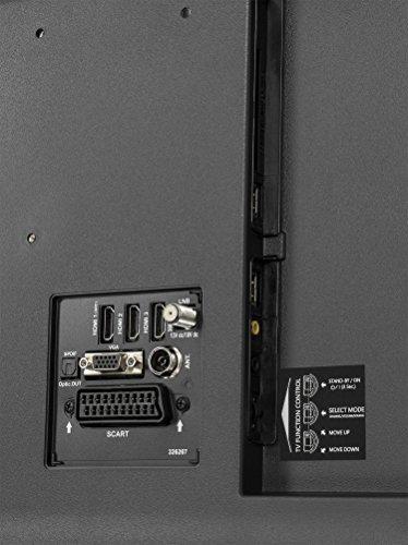 Toshiba 32W1665DA 81 cm (32 Zoll) Fernseher (HD Ready, Triple Tuner, DVB-T2) - 5