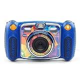 Best VTech Camera For Kids - VTech Kidizoom DUO Camera - Blue Review