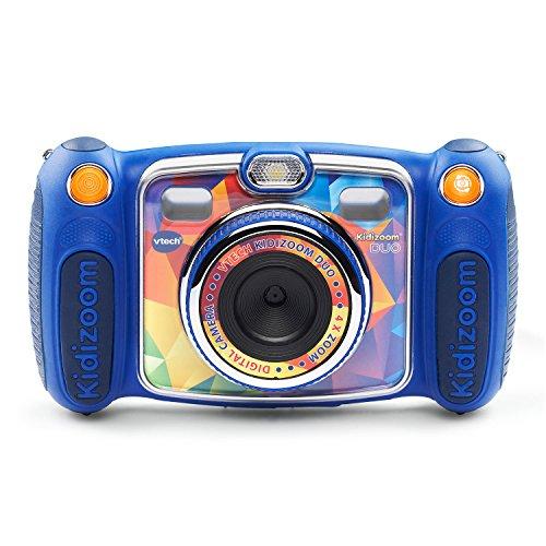 Vtech Kidizoom Duo Kamera–Blau– Exklusiv Online