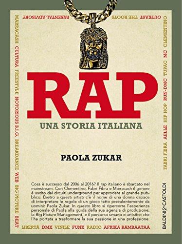 Rap. Una storia italiana - Amazon Libri