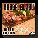 Diamond Neckbones