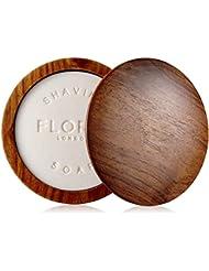 FLORIS LONDON Savon de Rasage No.89, 100 g
