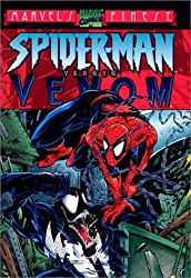 Stan Lee Presents Spider-Man Vs. Venom by David Michelinie (1990-04-02)