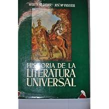 Historia De La Literatura - Tomo 2