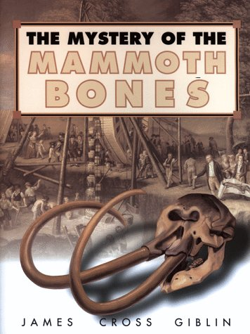 The mystery of the mammoth bones.