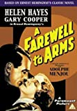 A Farewell to Arms - Gary Cooper, Helen Hayes, Adolphe Menjou, Mary Philips, Jack La Rue
