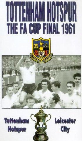 Tottenham Hotspur - the Fa Cup Final 1961 [VHS] -