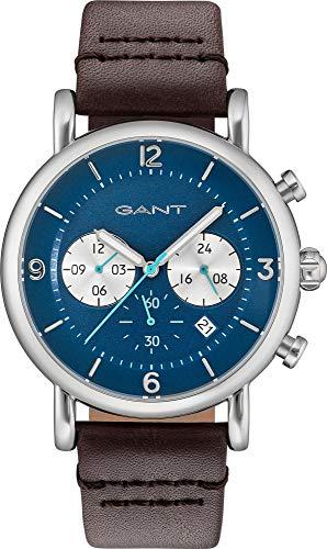 GANT SPRINGFIELD GT007009 Montre-Bracelet pour hommes