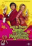Austin Powers - Spion in geheimer Missionarsstellung - Michael McCullers