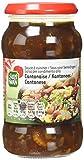 SUZI WAN Sauce à cuisiner asiatique CANTONAISE 400 g