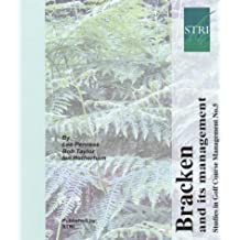 Bracken and Its Management (Studies in golf course management)