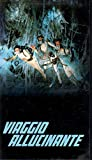 VHS Film VIAGGIO ALLUCINANTE Stephen Boyd Raquel Welch