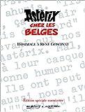 Astérix chez les Belges - Album collector (Tirage limité)
