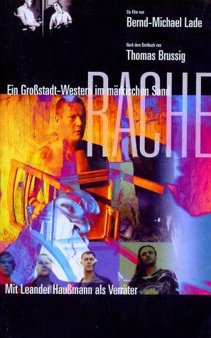 Rache [VHS]