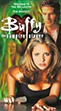 Buffy the Vampire Slayer: Welcome & Harvest [VHS] [Import]