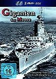 Giganten der Meere [2 DVDs]